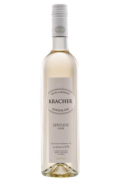 kracher spatlese cuvee white